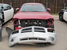 2007 Dodge Charger 4 Door Car