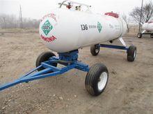 Trinity Industries 1000 Gallon