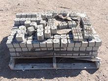 Rebar Bricks