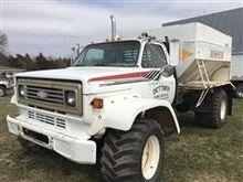 Chevrolet Floater Dry Fertilize