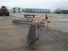 Morris Goodman Rotary Harrow