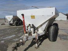 Tyler MW2 409 Dry Fertilizer Sp