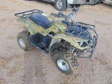 Wilderness Trail 90 ATV