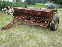 Massey Ferguson 43 Grain Drill