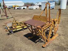 Flat Belt Driven Metal Mounting