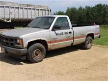 1993 Chevrolet 1500 2WD Pickup