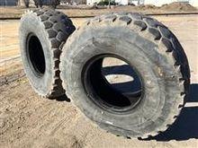 Michelin XHA 20.5 R25 Tires