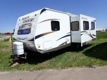 2011 Heartland North Country Tr