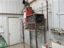 Hotsy 981 Pressure Washer