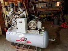 Gardner Denver LHRA25-12 Air Co