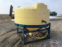 Liquid Bulk Storage System w/ 2
