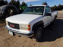 1998 GMC 2500 SLE Pickup