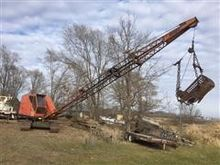 Shield Bantam C-350 Dragline Cr