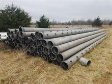 Tex-Flow Gated Irrigation Pipe