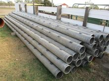 Kroy Gated Irrigation Pipe