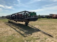 Used Header Transport for sale  MacDon equipment & more