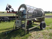 Snowco Portable Grain Cleaner