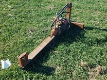 Tractor 3 Point Log Splitter