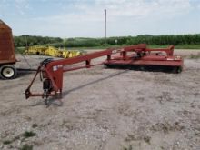Used Windrower Pull Type for sale  New Holland equipment & more