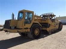 1994 Caterpillar 615C Series II