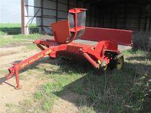 New Holland 166 Hay/Windrow Inv
