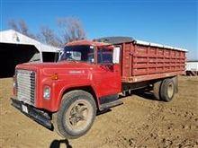 1974 International Loadstar 160