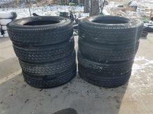 Samson GL266D Truck Tires