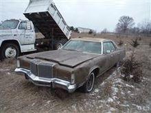 1976 Chrysler New Yorker CS43 H