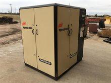 2007 Ingersoll Rand N50H Air Co