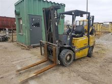 Used Yale Forklift i
