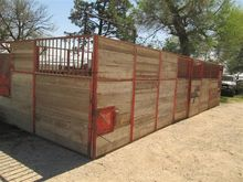 HandiKlasp 2 Stall Horse Stalls