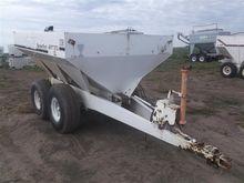 Willmar Narrow Track 600 Dry Fe