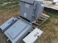 Siemens Series H Dry Transforme