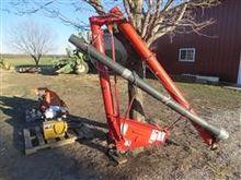 Westfield Rear Mount Drill Fill