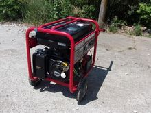2010 Gentron Equipment By VPC G