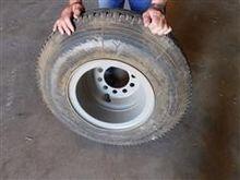 Michelin 8.25R15 Low Profile Tr