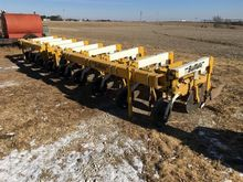 Buffalo 6300 836 Cultivator/Rid