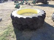 Goodyear DT800 Tires And Rims