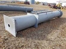 Used Large Steel Pil