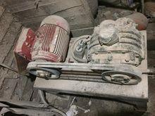 Used 10HP Vacuum Pum