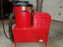 Hotsy 1525 Hot Pressure Washer