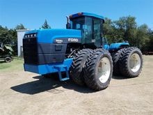 1995 Ford Versatile 9280 4WD Ba