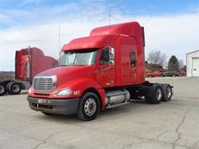 2005 Frieghtliner Columbia T/A