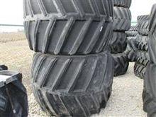 Firestone Combine Tires