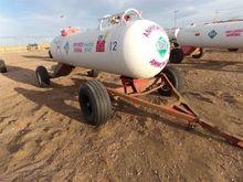Used 1000 Gallon Mob