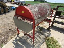 2010 Snowco 3660 Grain Cleaner