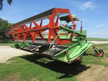 1977 Owatonna 260 Windrower