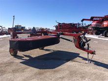 2014 New Holland H7220 Mower