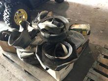 Used Forklift Inner