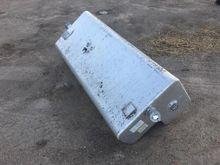 Transcraft Aluminum Fuel Tank